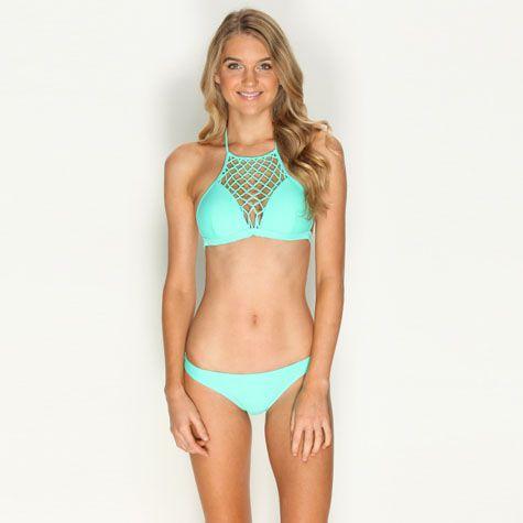 de8b6e0989 Image for Kaiami Cleo Macrame Bikini from City Beach Australia ...