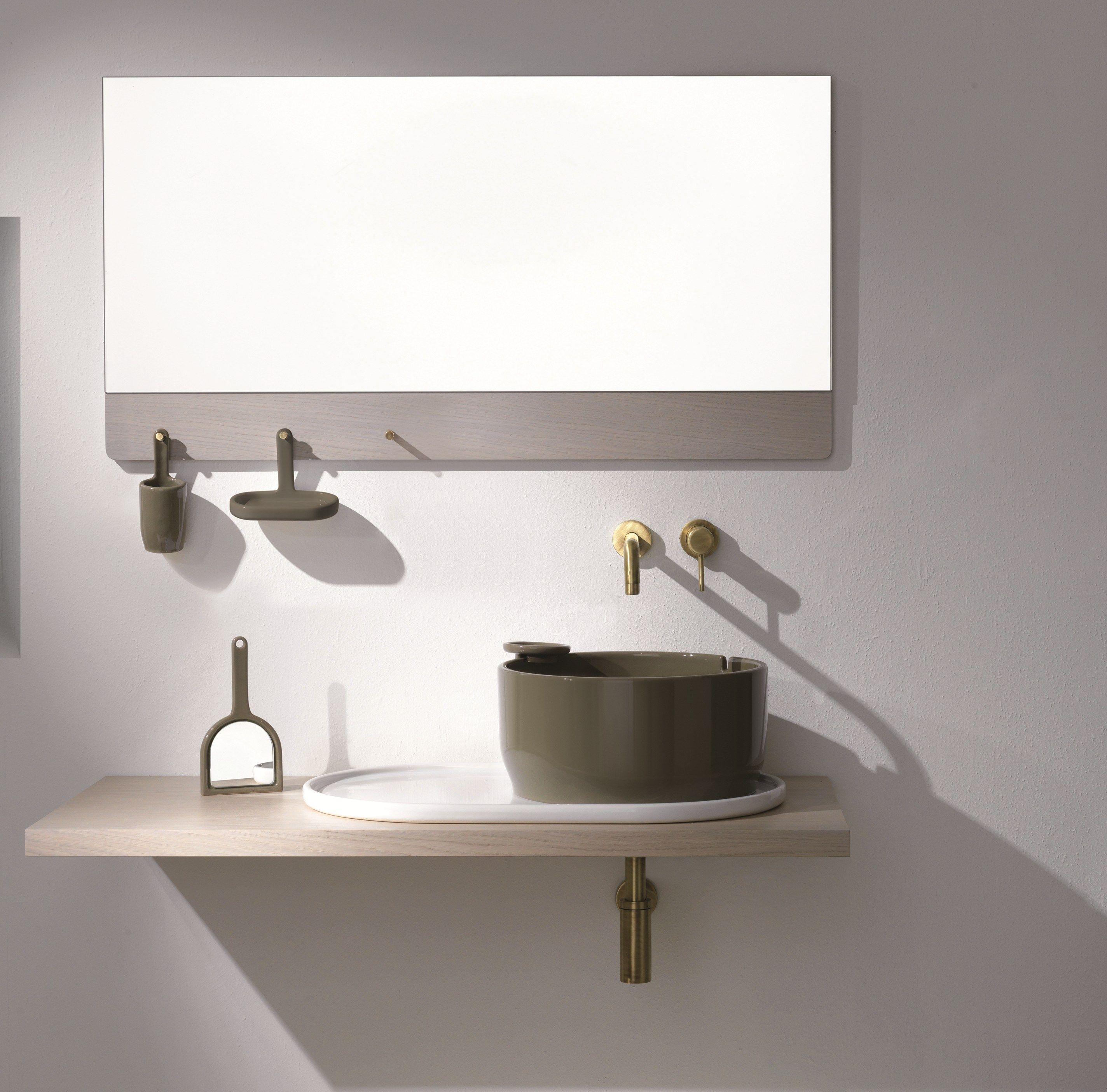 Rundes Aufsatzwaschbecken ukiyo e aufsatzwaschbecken countertop sinks and bath room