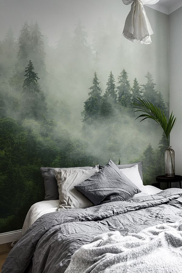 Photo of Forest Wall Mural