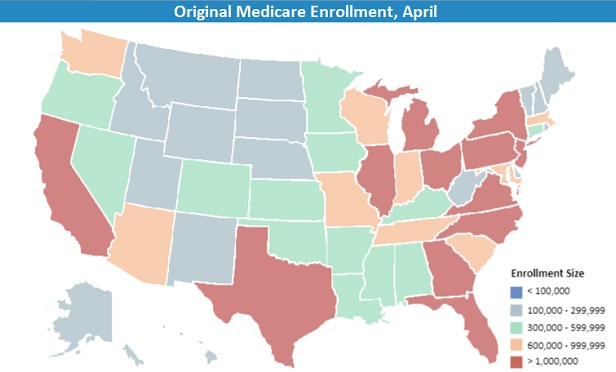 Medigap Issuers Struggle To Attract New Enrollees In 2020