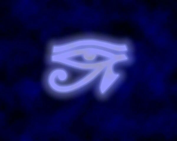 Eye Of Horus This Well Known Symbol Can Be Used For Protection Or If You Like For Focus Eye Of Horus Iphone 7 Wallpapers Wallpaper