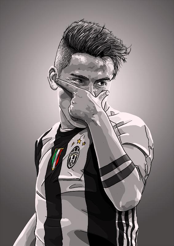 Анимационная, крутые рисунки футбол