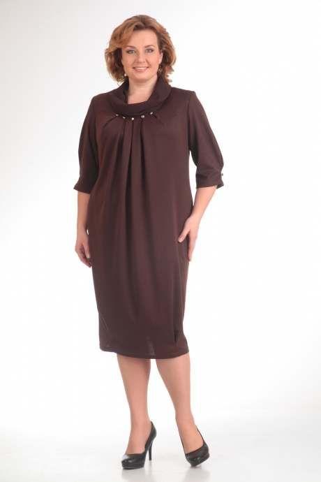 50d9812f47b Шикарные платья для полных женщин белорусской компании Pretty