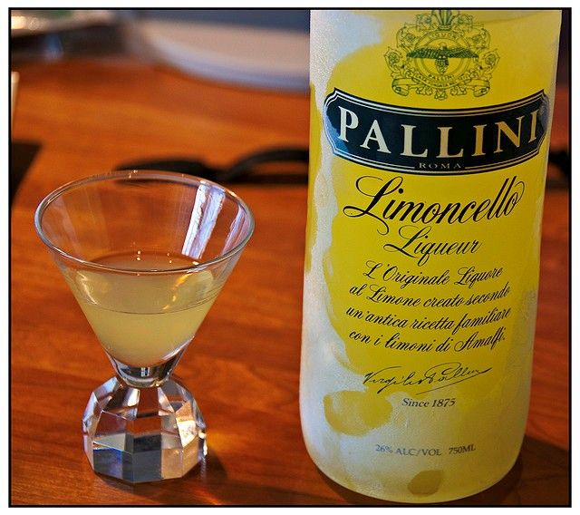 5 Lemony Limoncello Cocktails #limoncellococktails