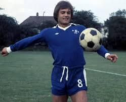 On this day: 1975 - Ray Wilkins scored his 1st @ChelseaFC goal. #CFC #Chelsea