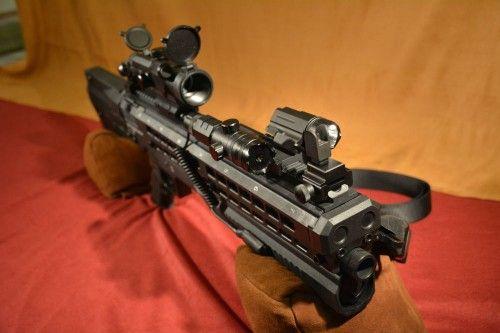 AWESOME UTAS UTS 15 Tactical Shotgun | How I FEEL most mornings