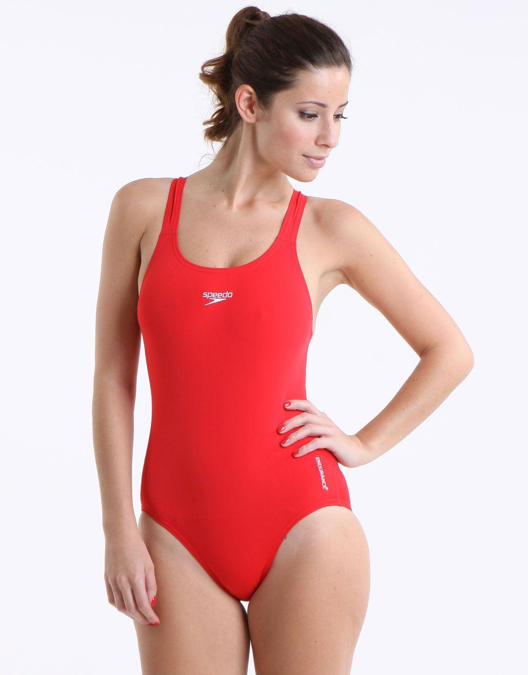 0bace88829 Endurance Plus Medalist - USA Red | 13 Sunken Years | Swimwear ...