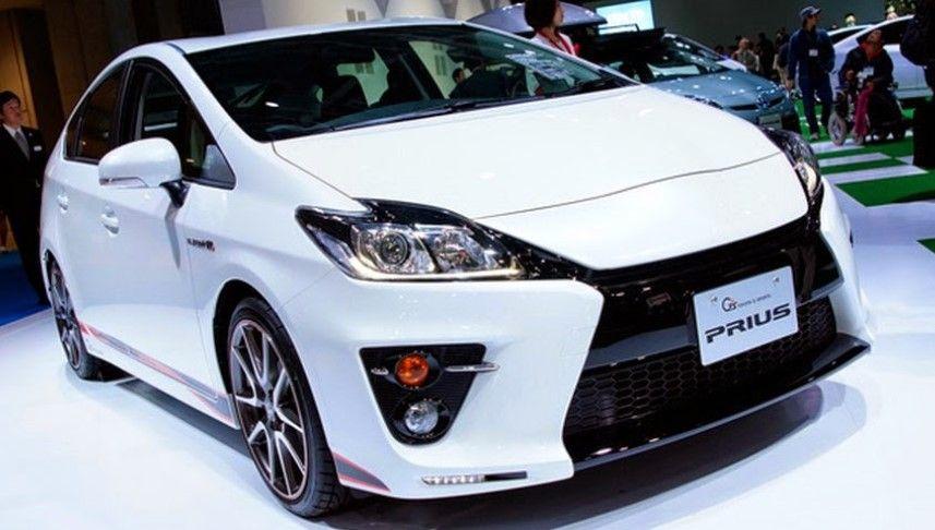 2019 Toyota Prius Design Specs Engine Release Date Price