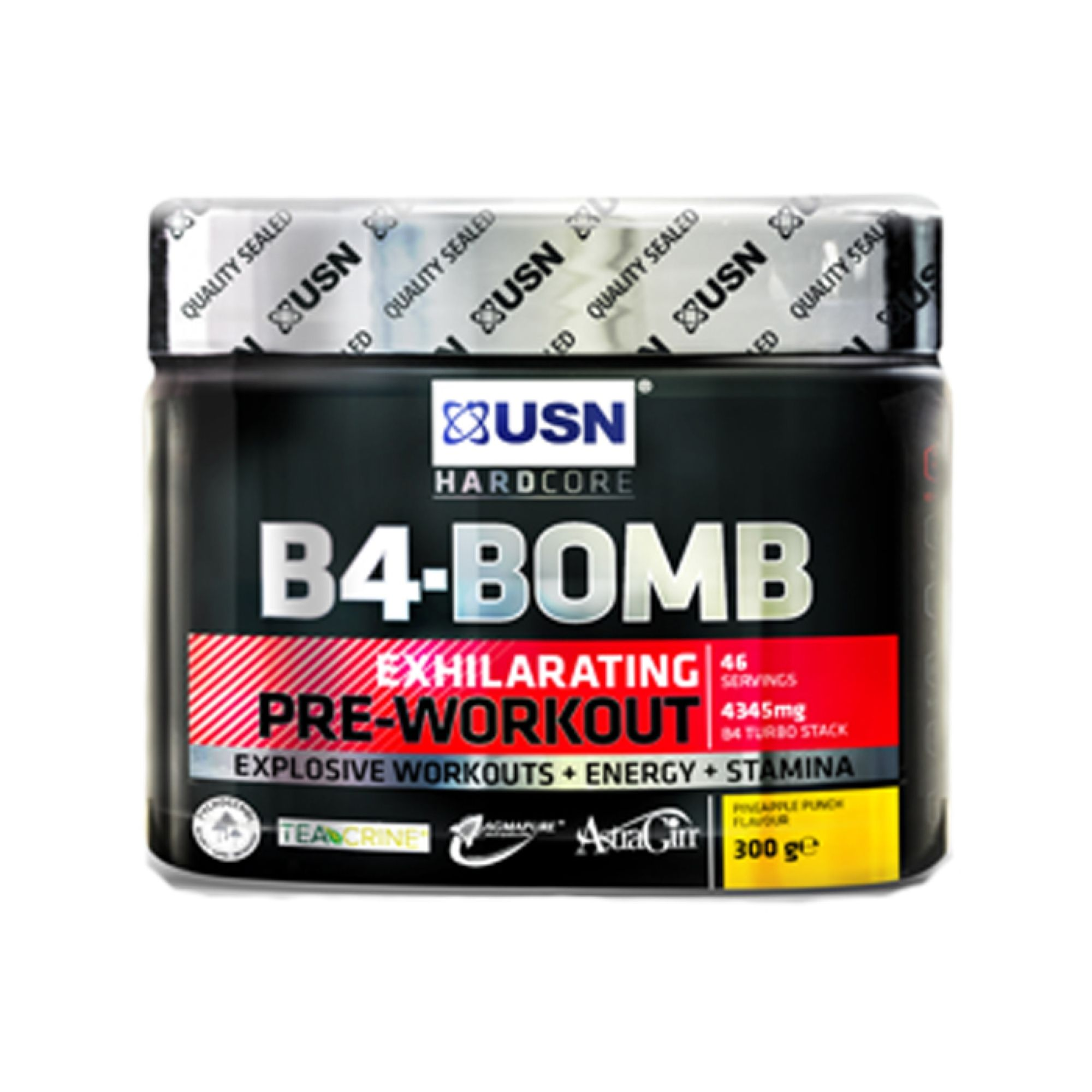 USN B4Bomb USN (Ultimate Sports Nutrition) Official
