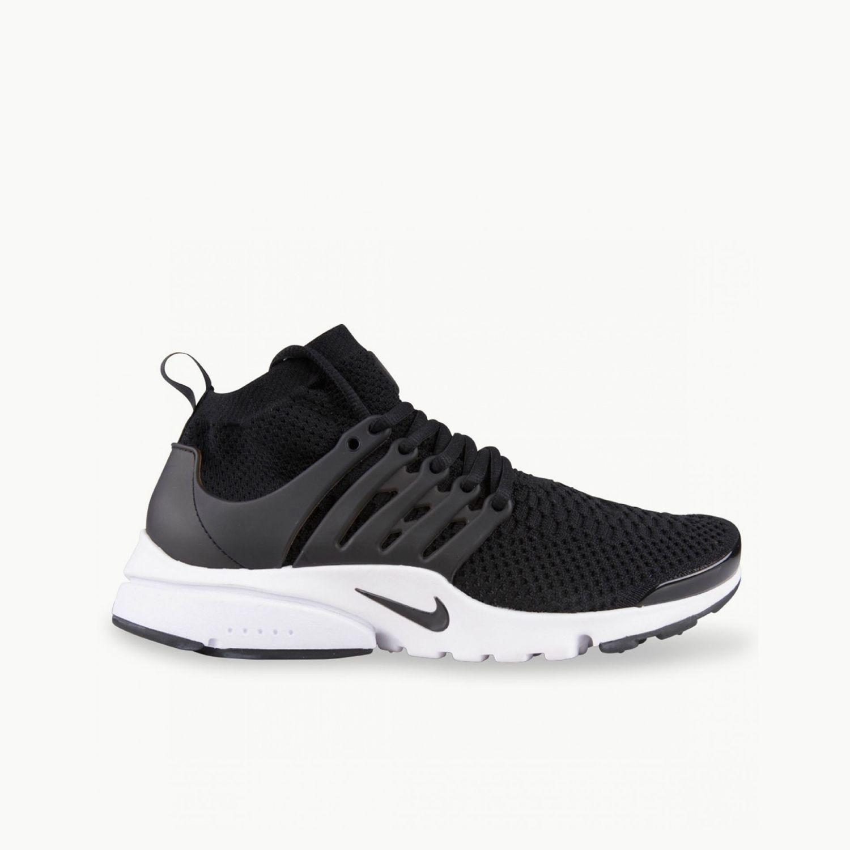 purchase cheap 9a32b d701d ... ireland nike sportswear air presto ultra flyknit black black available  at hype dc 0117f 380fe