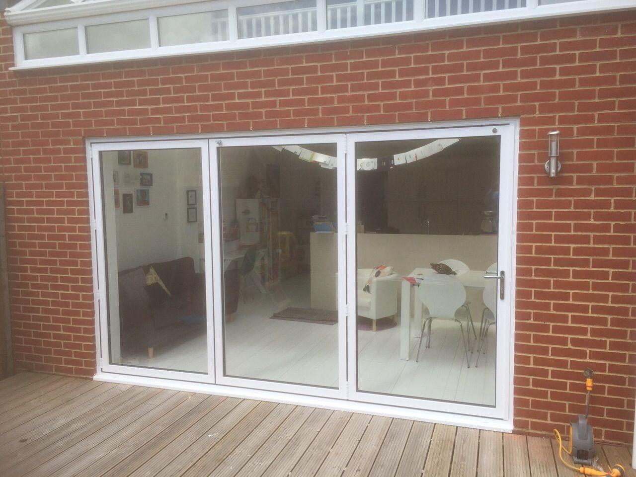 Stunning Aluminium Bi Folding Doors From Bi Folding Door Prices Design Price And Order Instantly Online Avail Bifold Doors Sliding Door Panels Folding Doors