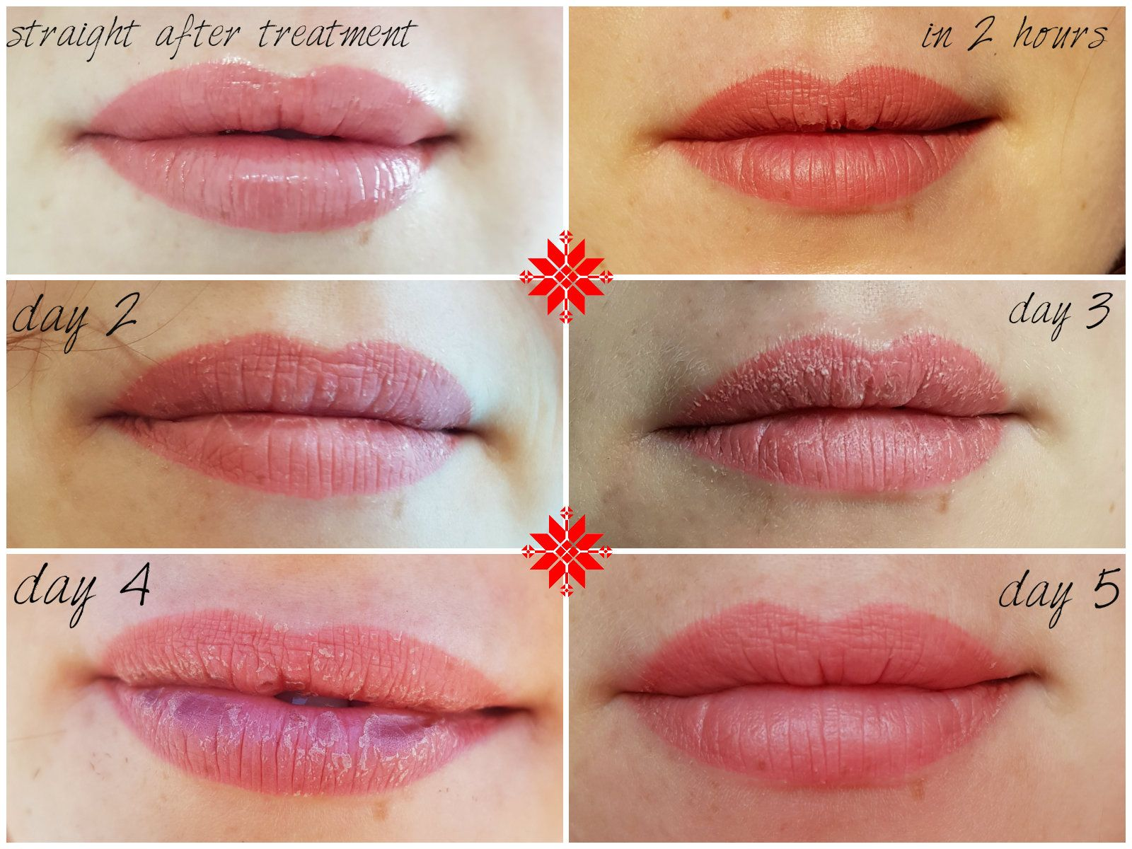 Semi Permanent Makeup Lips Aftercare. Feels free to follow