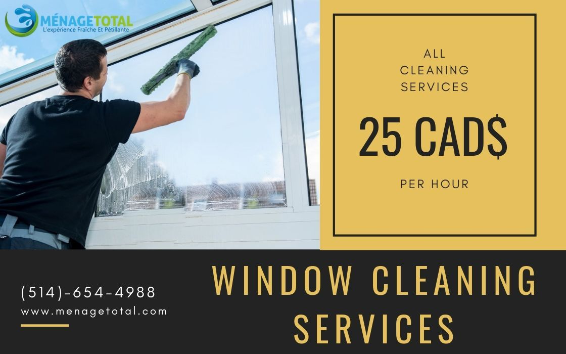 Pin On Cleaning Service Montreal