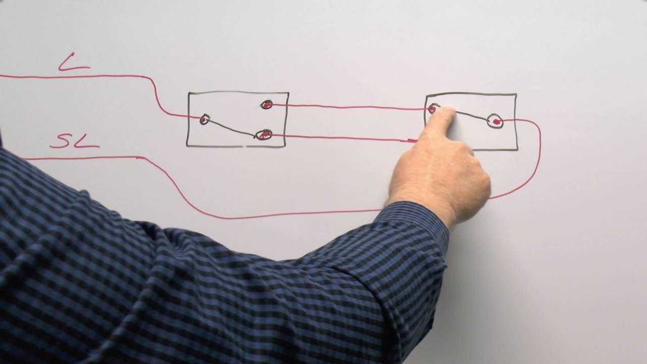 Diagram Lighting Circuits Part 2