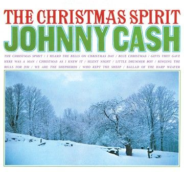 The Christmas Spirit LP