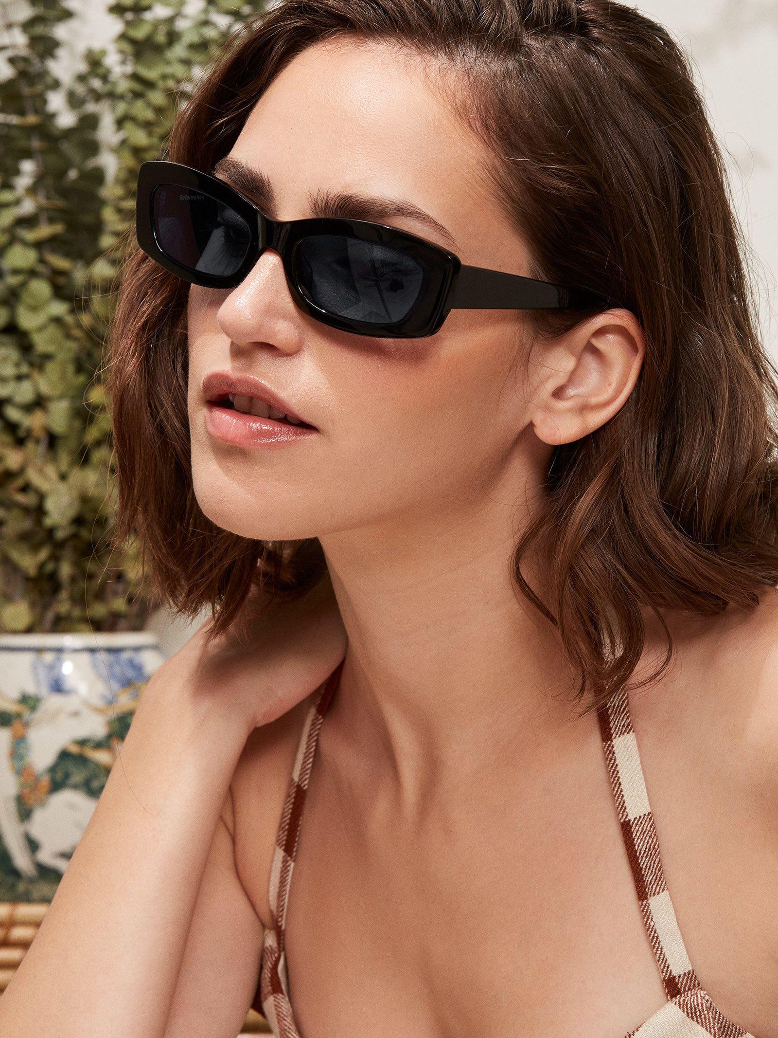 4d550e68de3 The Francoise Sunglasses. The Francoise Sunglasses Womens Glasses ...
