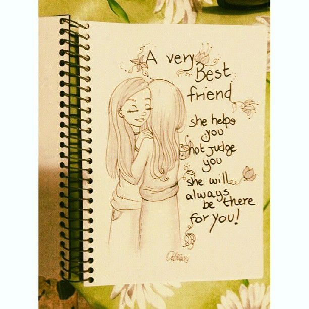 I Love You More Than Quotes: A Very Best Friend #love #cute #friends