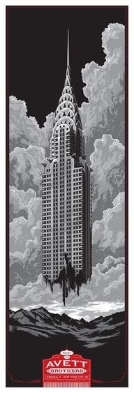 Chrysler Bldg NYC