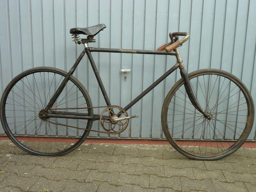 fahrrad alt nsu | eBay