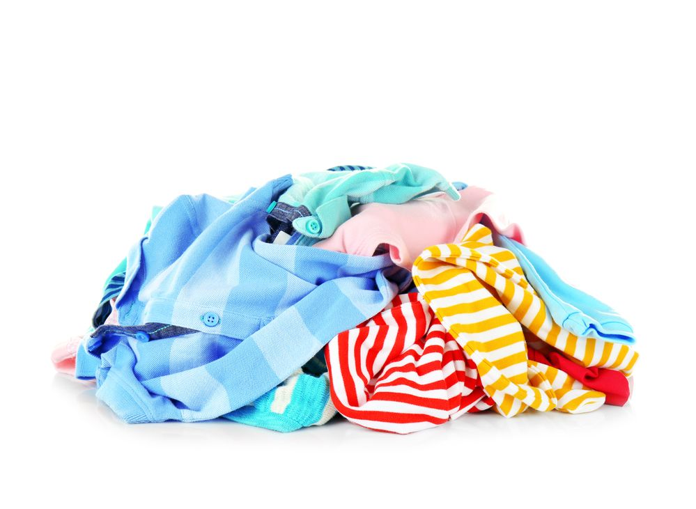Laundry Bin Experiment Laundry Service Laundry Wash And Fold