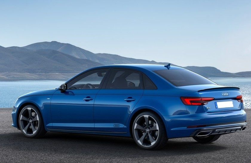 Facelift 2020 Audi A4 Audi A4 Audi New Trucks