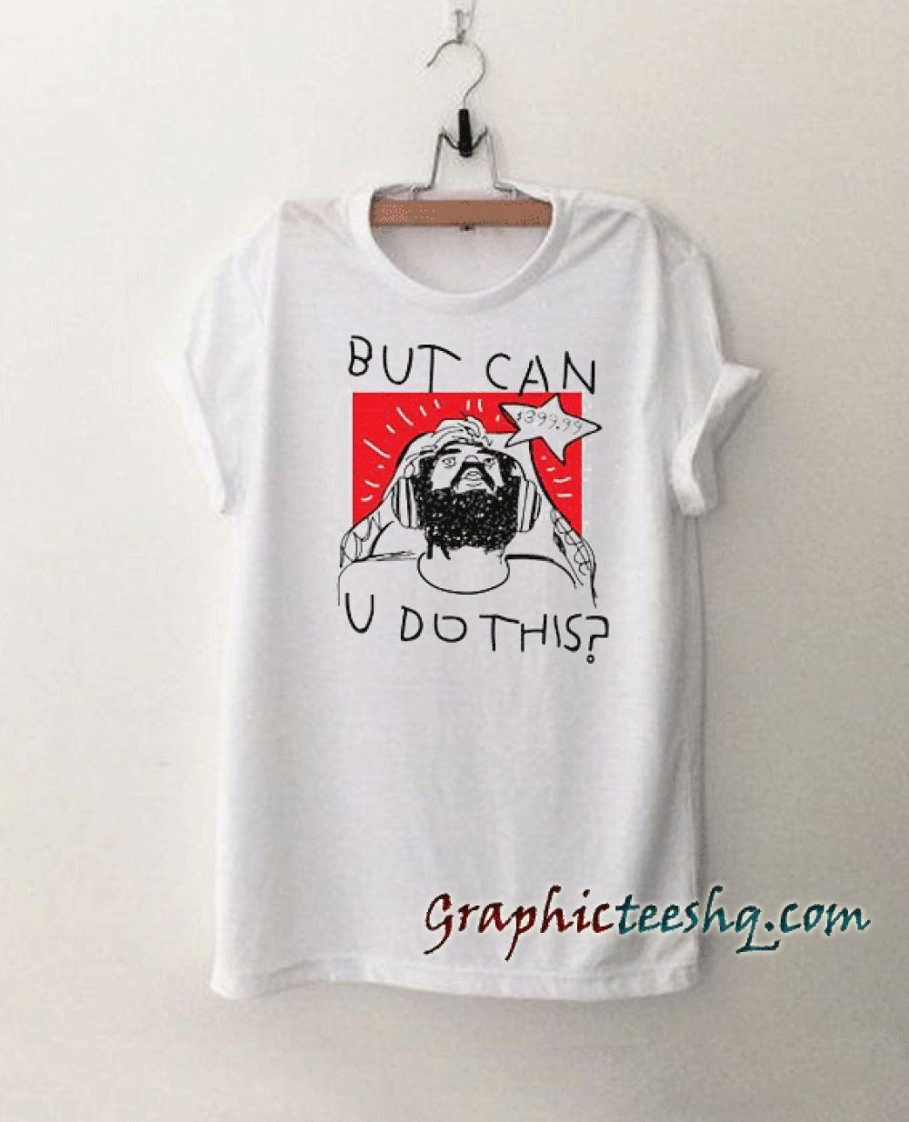 cf8110f82f5b Pewdiepie But Can You Do This Tee Shirt Price  13.50  style  fashion   tshirts  tee  tshirtdesign instafashion  black  cute  art  amazing funny   webstagram ...