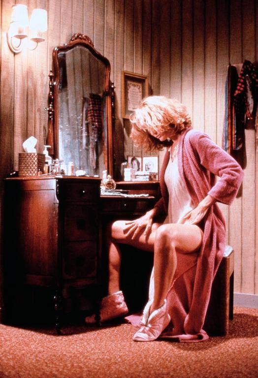 Joan severance sex scene in payback — img 14