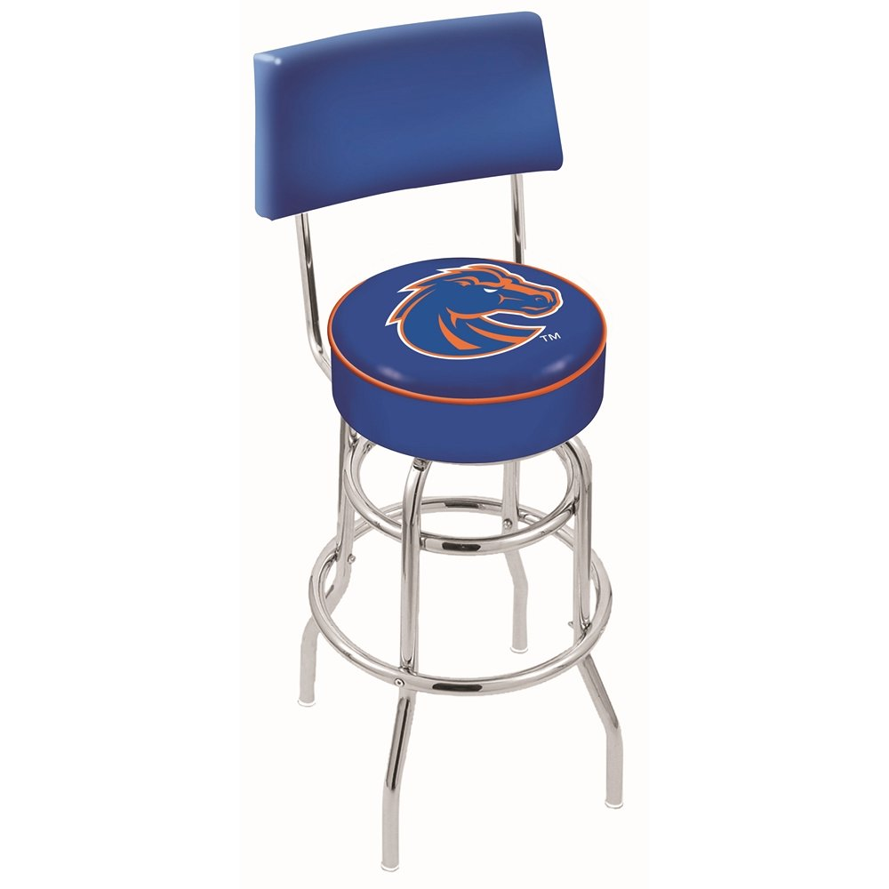 25 Inch Back Rest Counter Stool Boise State Swivel Bar Stools Holland Bar Stool Bar Stools With Backs