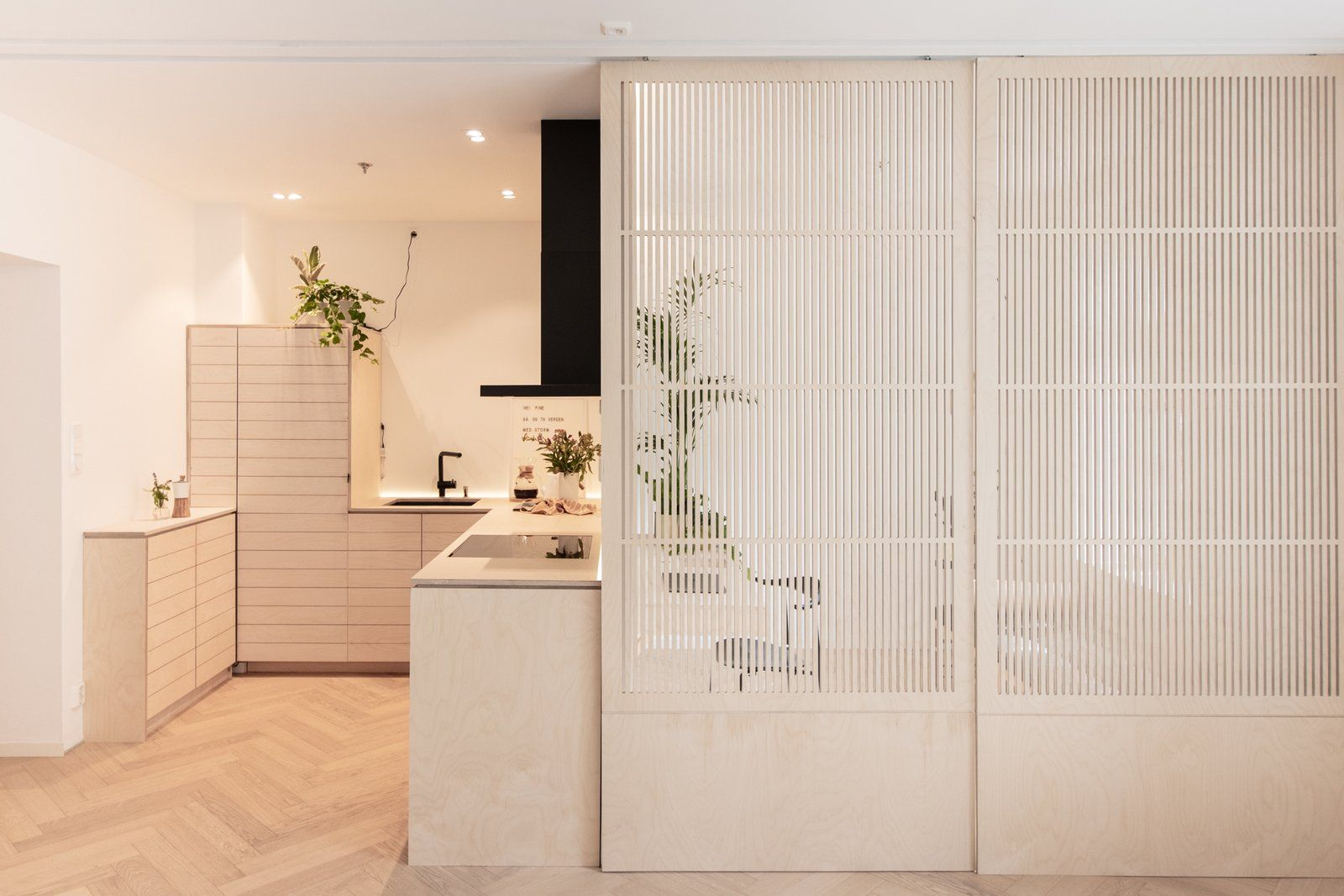 Photo 6 Of 15 In Scandinavian Japanese Concept Home In Oslo City Concept Home Japanese Interior Design Home