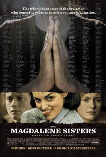 The Magdalene Sisters 2002 Sisters Movie Irish Movies