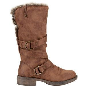 Winter boots fashion for women