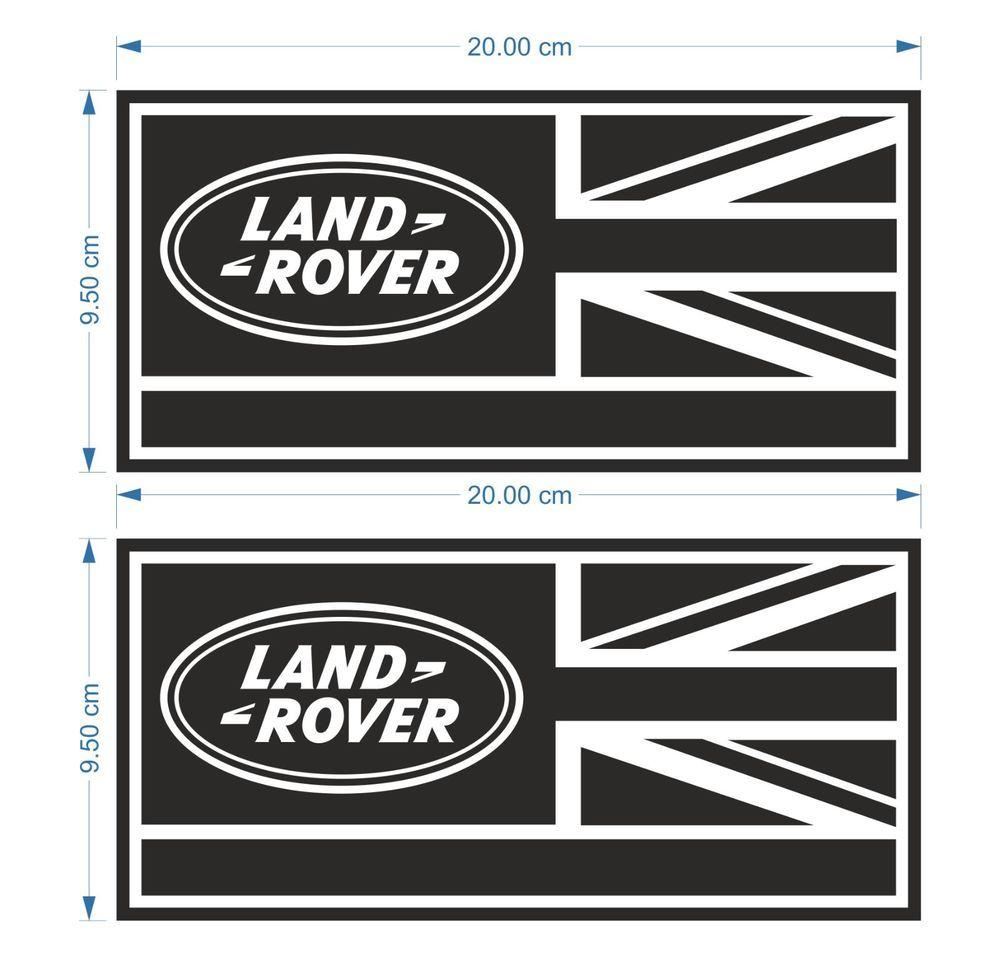 Land Rover Defender 90 110 130 Aftermarket Decal Wing Fender Sticker Union Jack Land Rover Defender Land Rover Defender 90 [ 957 x 1000 Pixel ]