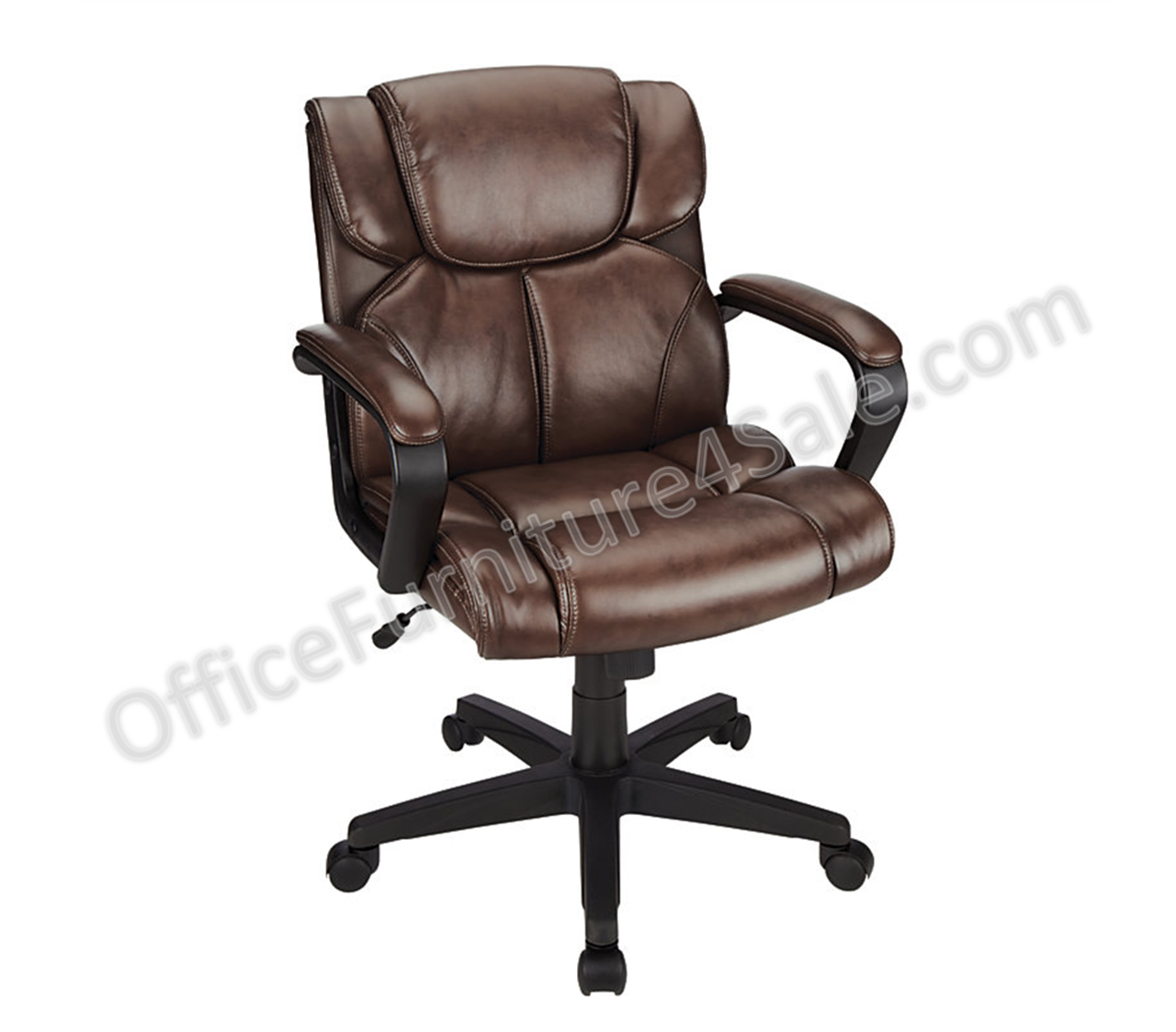Chefsessel Leder Ebay Mid Back Office Chair Bürostühle Chair Retro Table Chairs