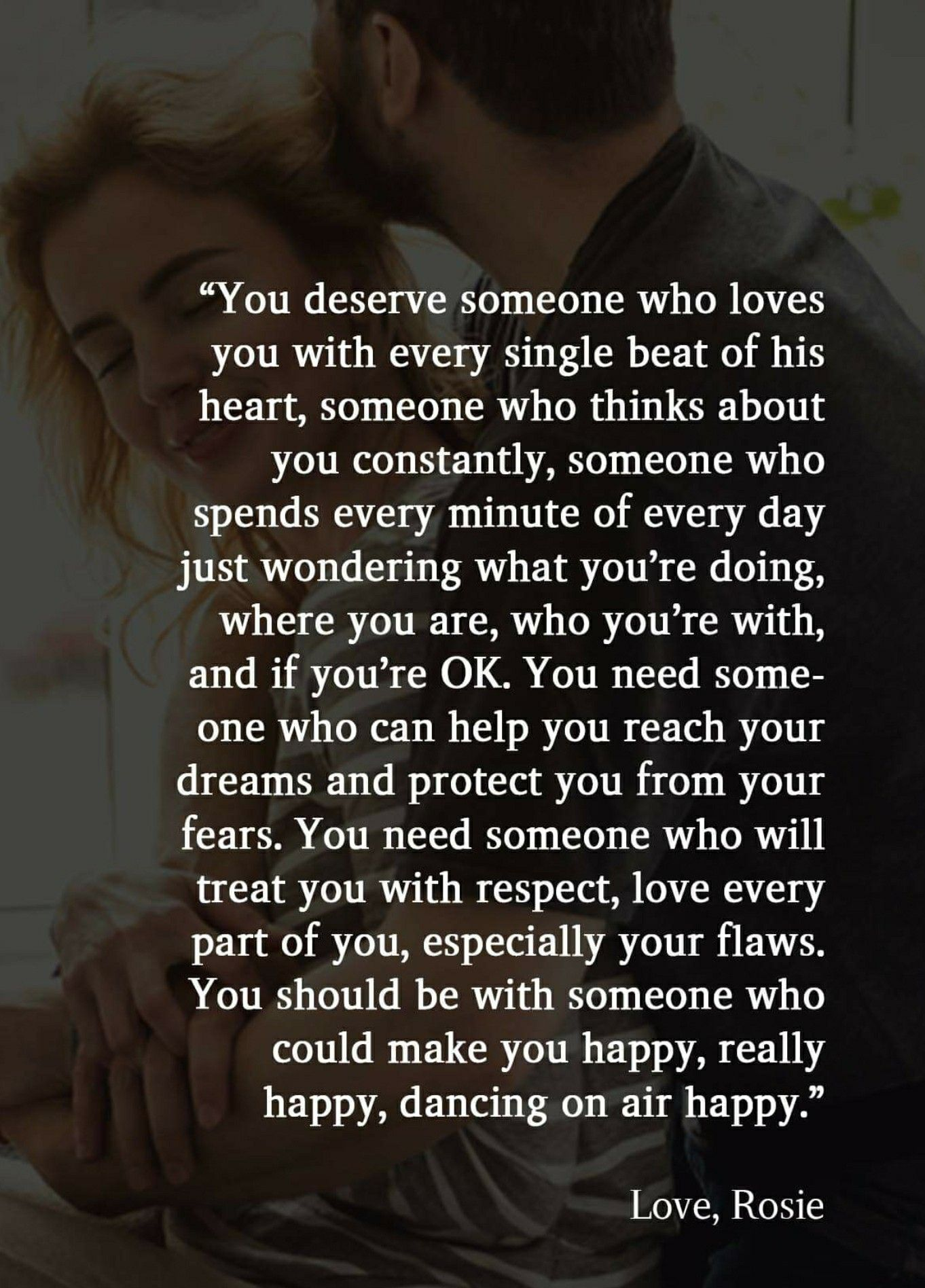 Meaningful Feeling Deep Love Quotes : meaningful, feeling, quotes, Janet, Bruun, Enough, Deserve, Quotes,, Yourself, Quotes