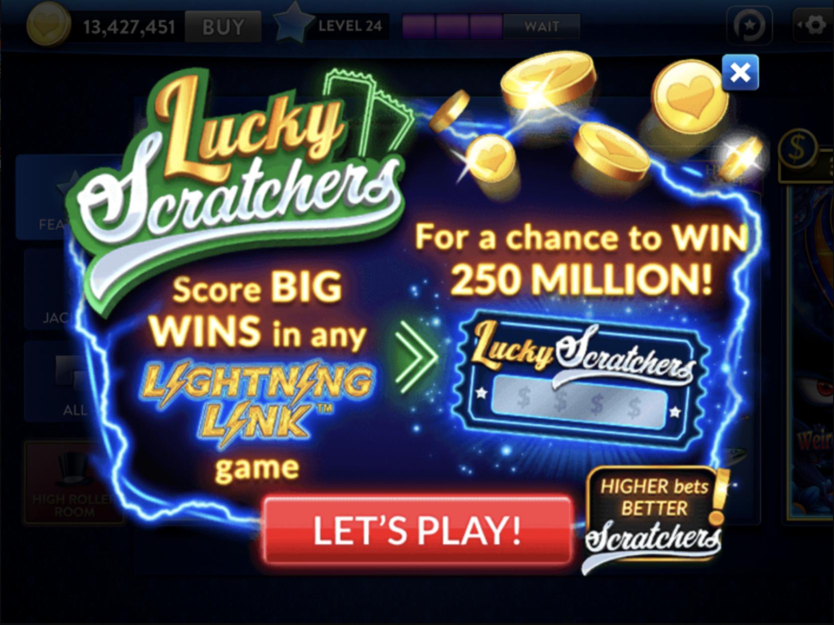 Wu down casino