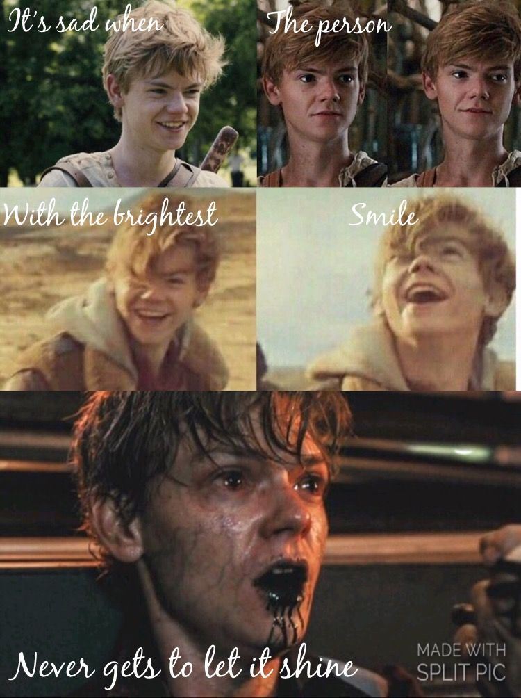 Newt maze runner,sad. Newt the death cure. Angel with no wings. Newt. Thomas Brodie-Sangster TMR