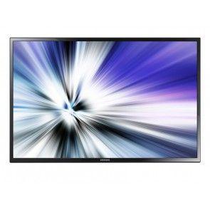"Monitor Profissional Samsung LED 46"" (LH46EDDPLGV/ZD)"