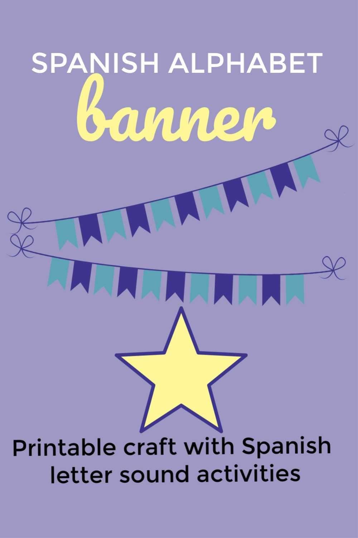 Spanish Alphabet Sounds Beginning Phonics Learn the