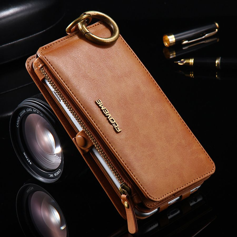 Luxury Wallet Style Cover Case for Apple iPhone 5 5S SE Brand Original High Quality Fashion Mobile Phone Bag Classic Coque
