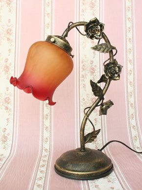 Love It Lamp Make A Lamp Touch Lamp