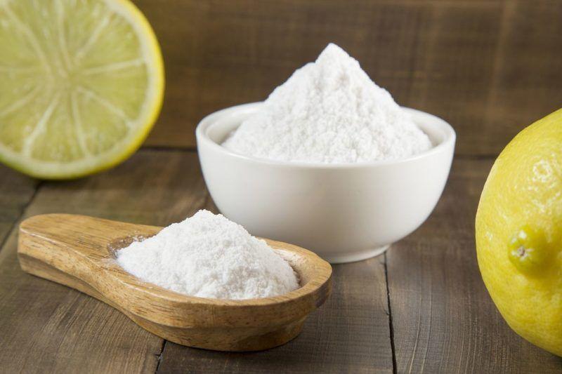 9 Increibles Beneficios Del Bicarbonato De Sodio Y Jugo De Limon