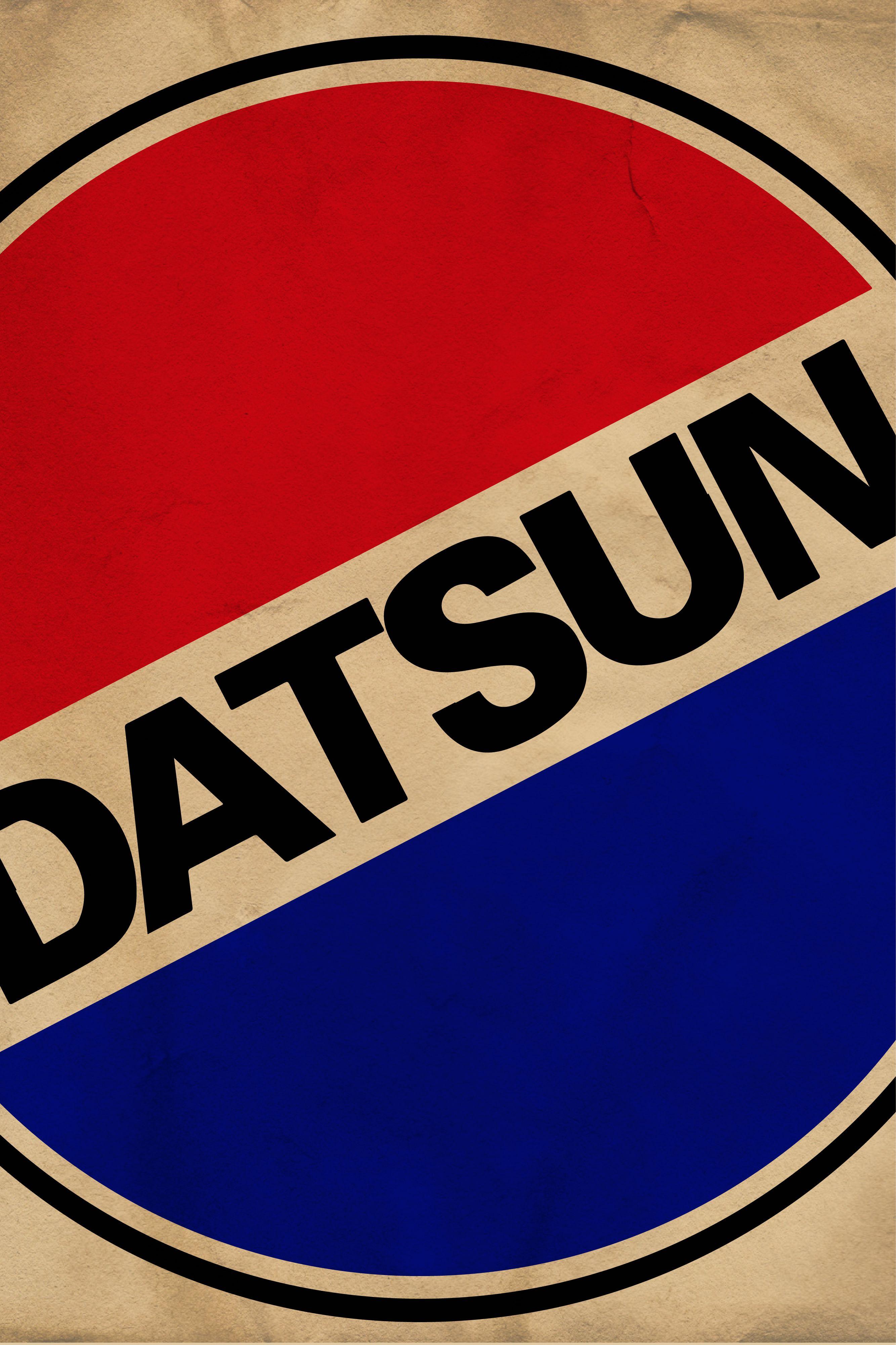 iPhone Wallpaper Project Datsun Logo Datsun 510