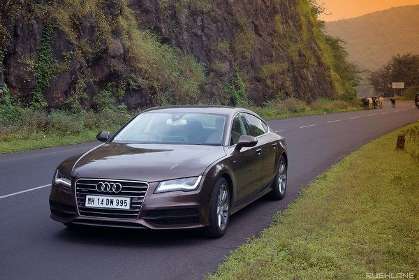The Month Of September Has Proved To Be Highly Profitable And - Audi car in india
