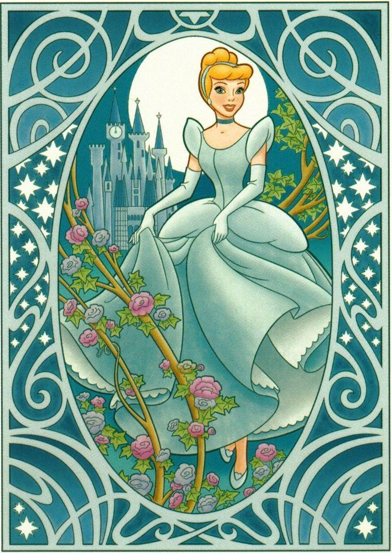 Belles images cartoon page 4 dessins anim s cin ma pinterest cendrillon princesse - Dessin anime cendrillon walt disney ...