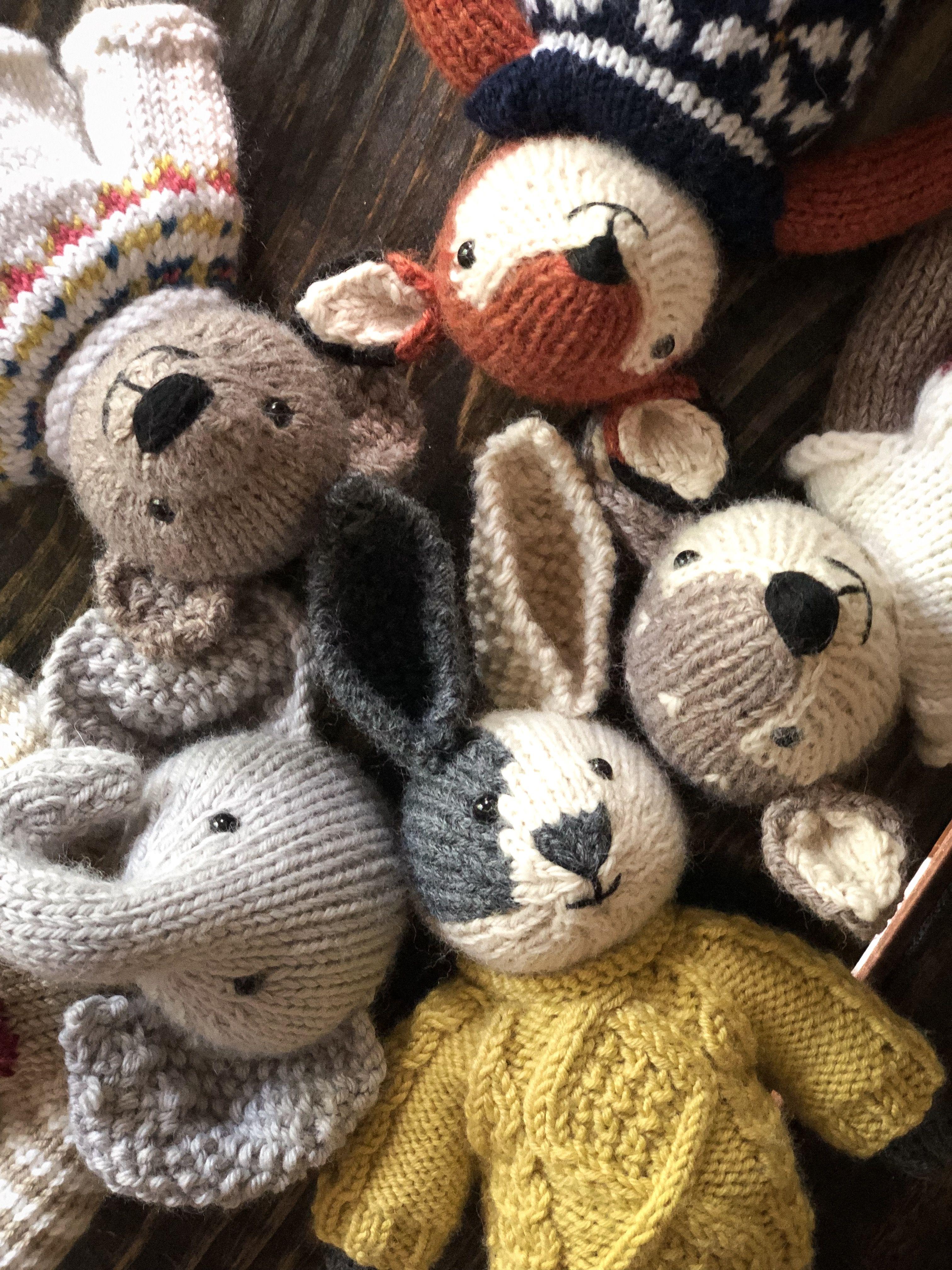 Handmade Toys Blog