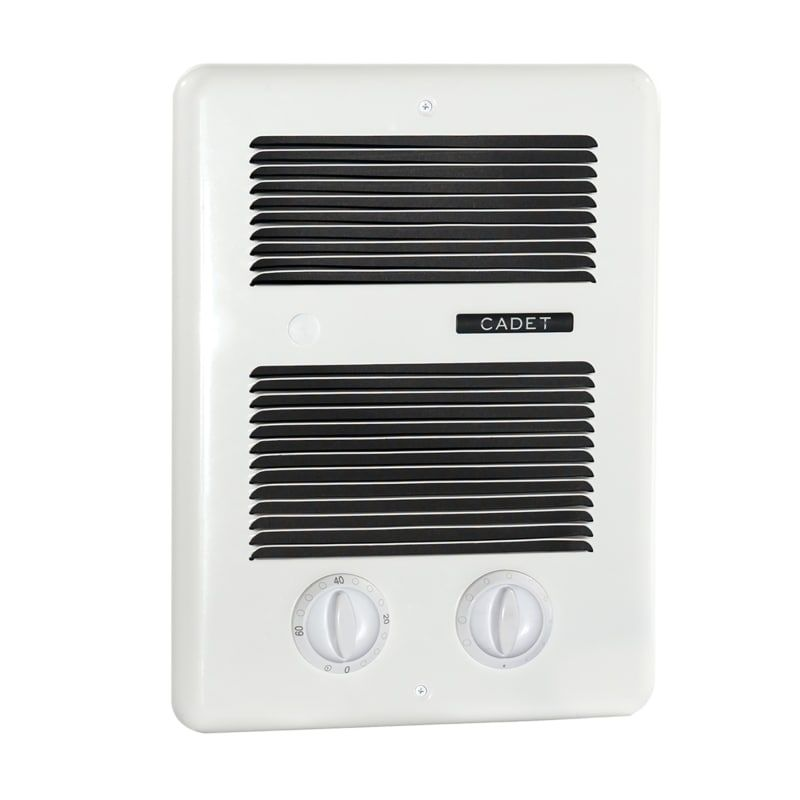 Cadet Cbg Replacement Grill Kit For Com Pak Bathroom Heaters White Heaters Accessory Grille Bathroom Heater Wall Fans Portable Heater