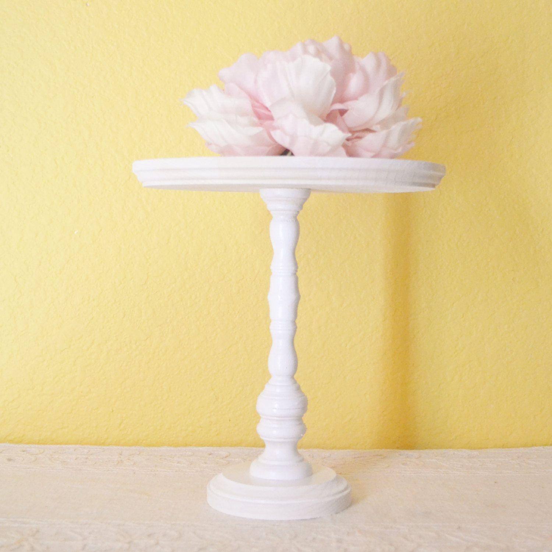 Extra tall cake stand emmalines 1st birthday flamingo