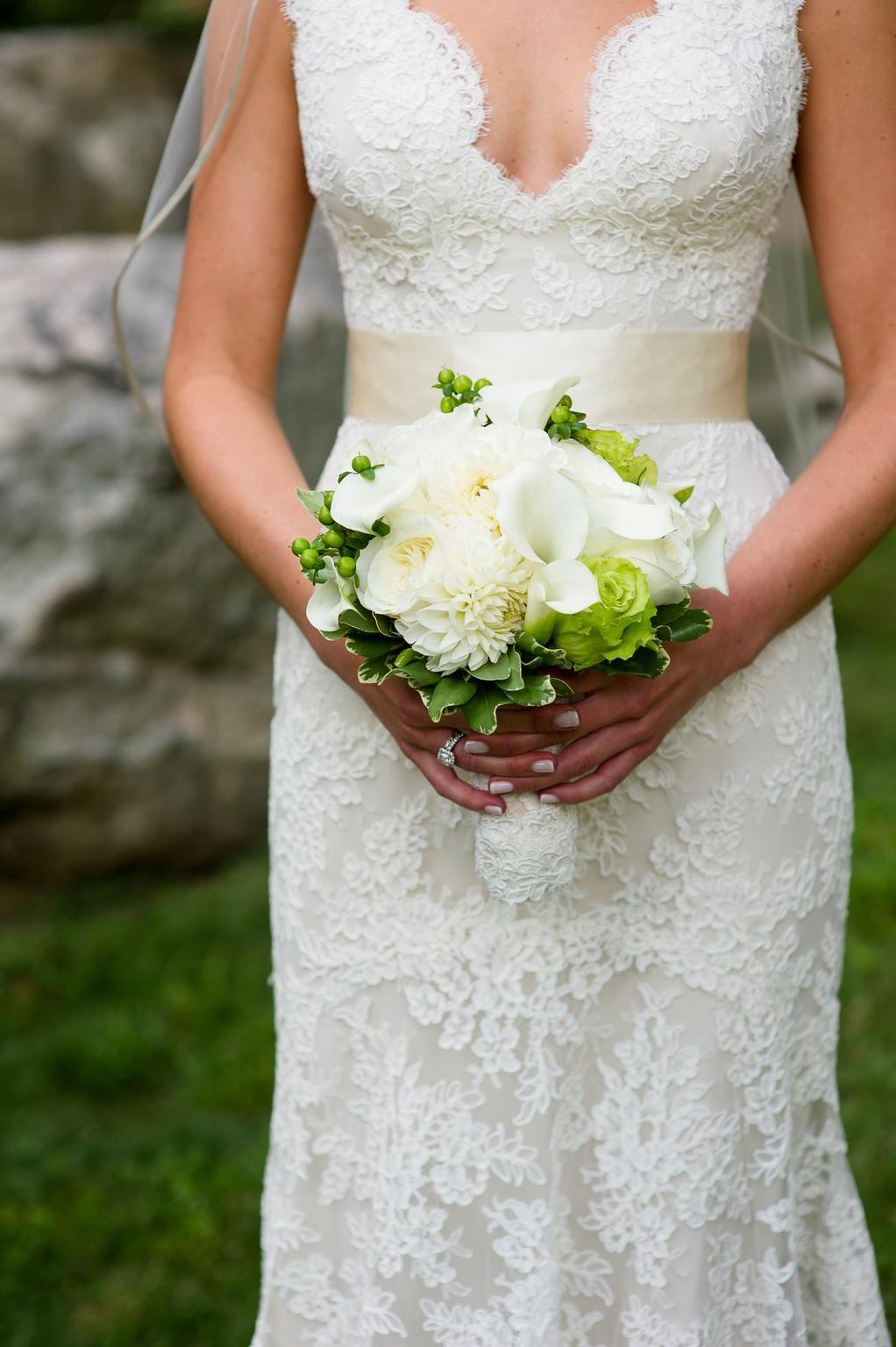 Pre owned wedding dresses  Monique Lhuillier Miranda find it on PreOwnedWeddingDresses