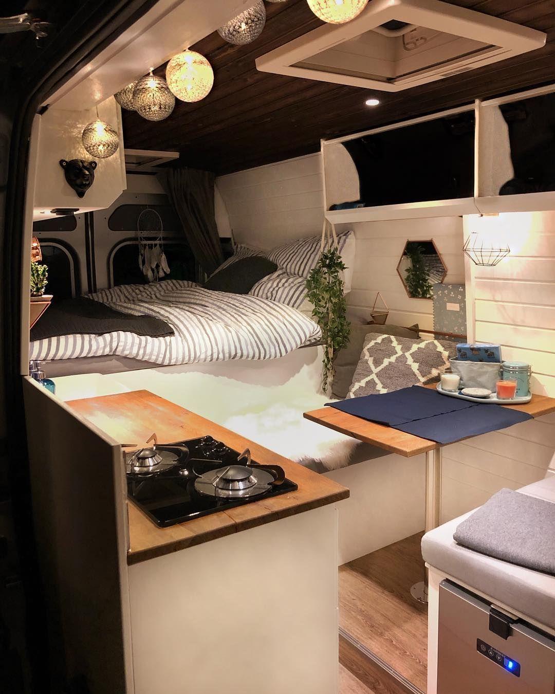Photo of caravan renovation diy  798403840174076777 –  Wir fühlen uns mittlerweile richt…
