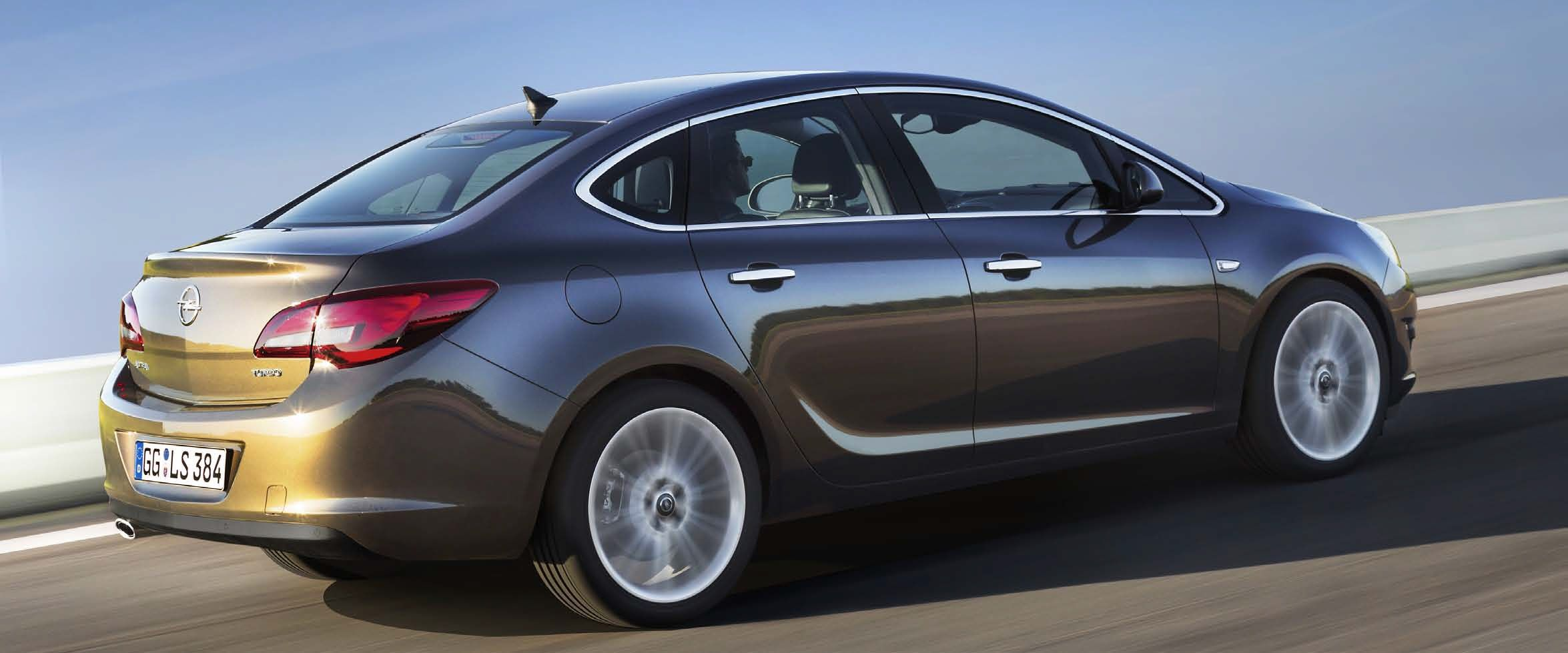 Opel is all set to take the 2012 moscow auto salon by storm with its newest astra sedan model the 2013 opel astra sedan is a valuable addition to the astra